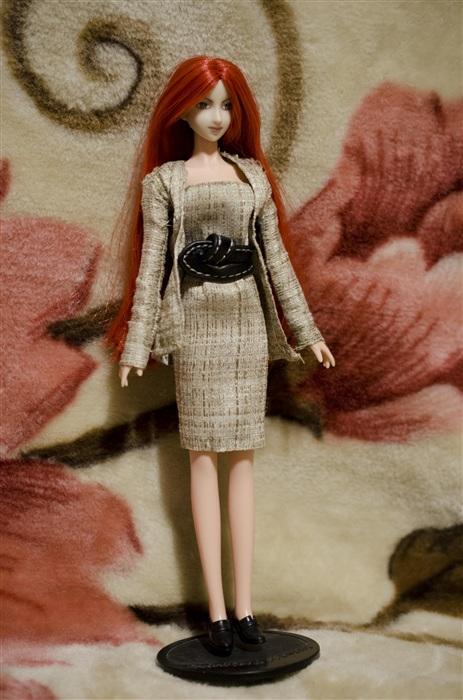 Кукла Melanie Rufus (Мелани Руфус)