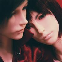 Алик и Крис