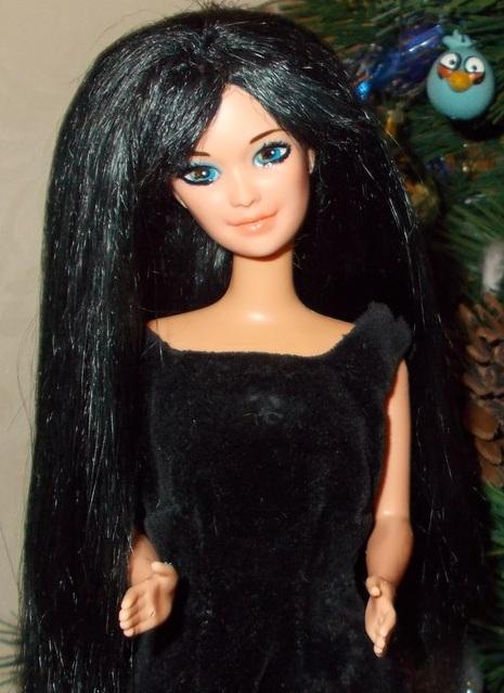 Кукла Нат