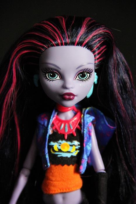 Кукла Орана