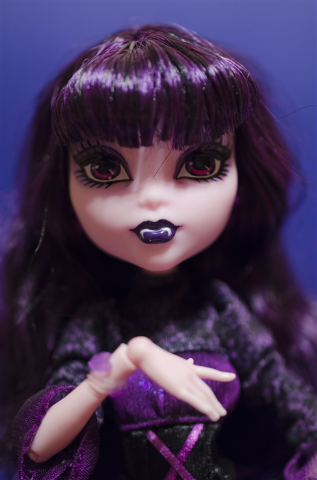 Кукла Batty Booo