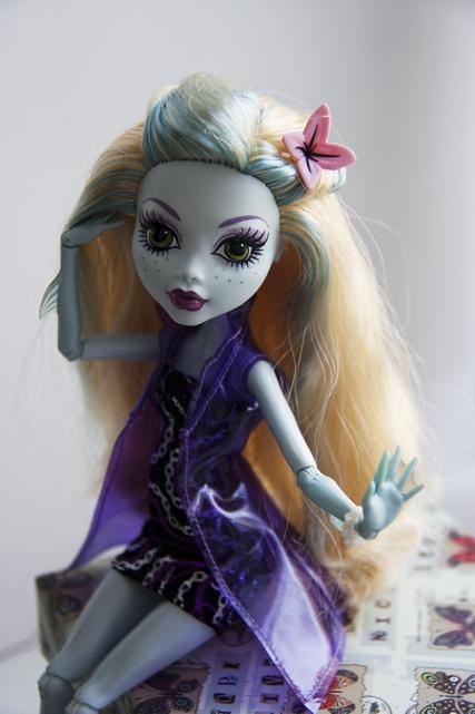 Кукла Донателло Сальваторе-Дракс