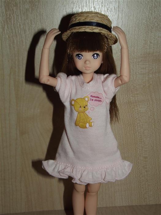 Кукла Руруко