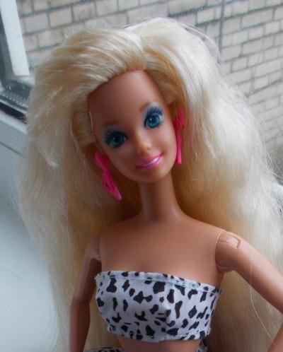 Кукла Тоталиту