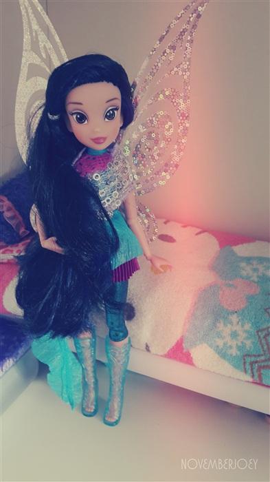 Кукла Sophie la Roux
