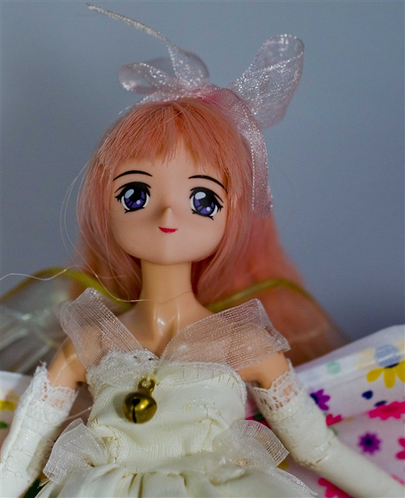 Кукла Кисара