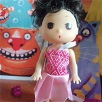 Новые куколки
