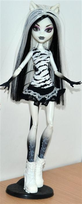 Кукла Роуг