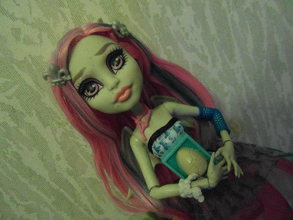 Кукла Кхалиси