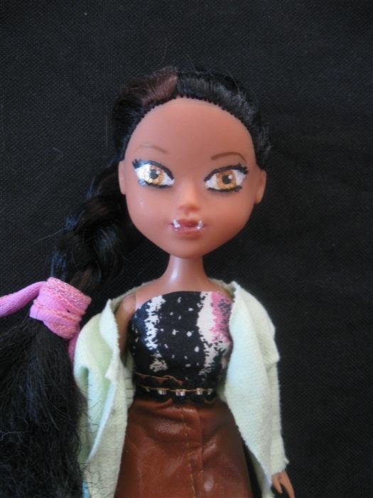 Кукла Мория
