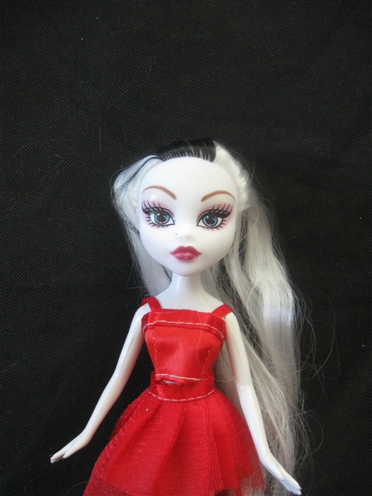 Кукла Эллата