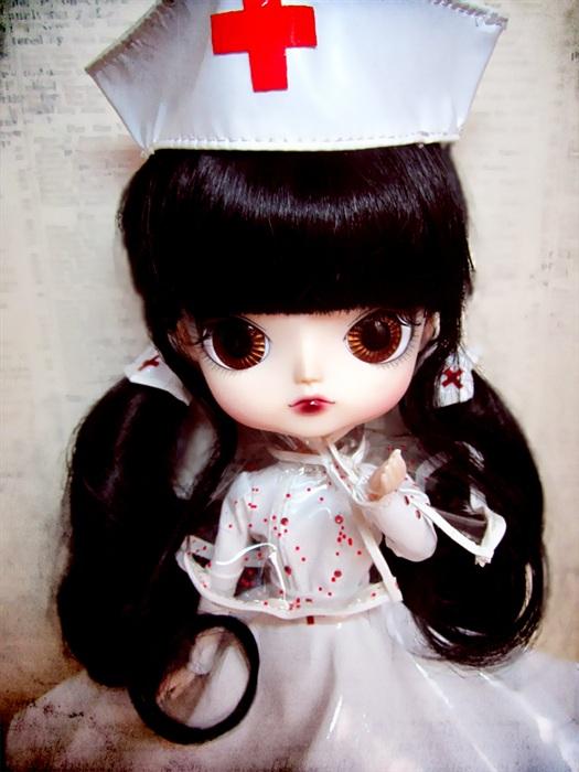 Кукла Джуди