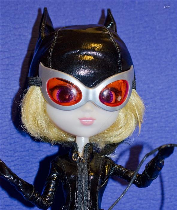Кукла Night Cat