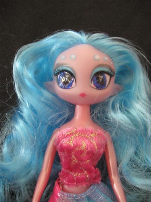 Кукла Чароит