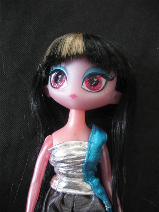 Кукла Вениса