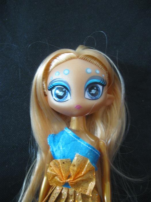 Кукла Ори