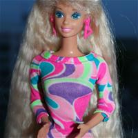 Barbie Totally Hair