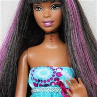 Barbie  S.I.S.