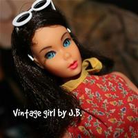 Barbie TNT 1969