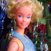 Barbie Pretty Changes