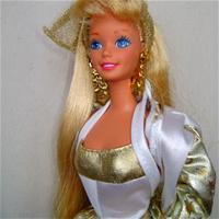 Barbie Hollwood Hair