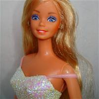Barbie PEACH N CREAM 1984