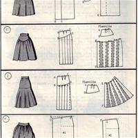 Юбки-юбки-юбки!