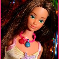 Barbie Tracy Bride