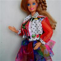 Barbie Teen Talking 1991