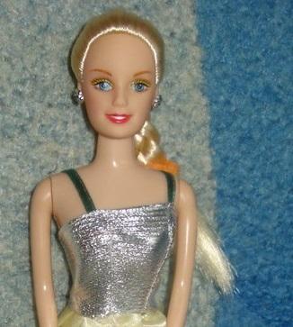 Кукла Усаги Ковер