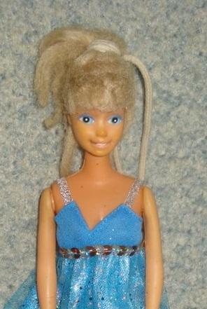 Кукла Эмили (Динаполи) Долэнс