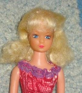 Кукла Лиза (Самусенко) Кода