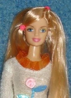 Кукла Хесика Родригес