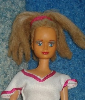 Кукла Джинни Булле
