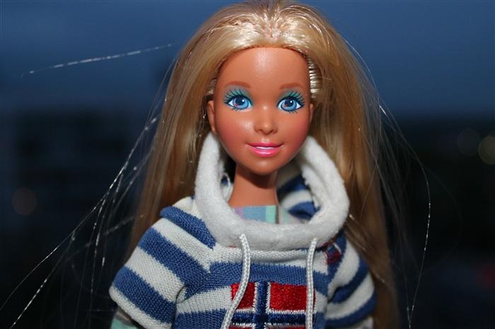 Кукла Jazzie