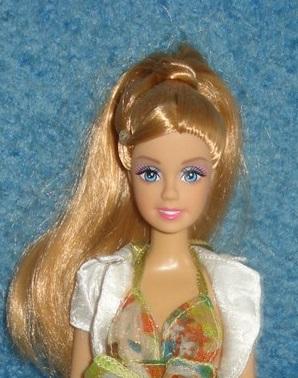 Кукла Диана (Ла Саль) Калвер