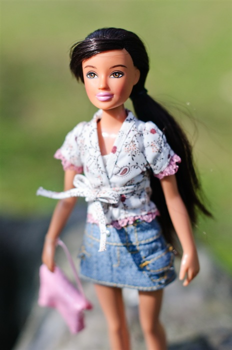 Кукла Ноэль