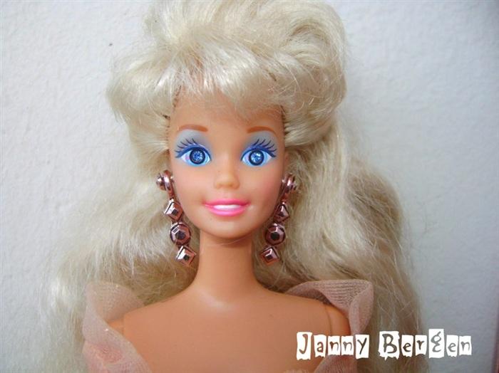 Кукла SPARKLE EYES BARBIE 1991