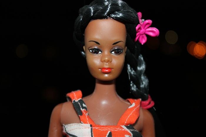 Кукла Julia vintage 60-s