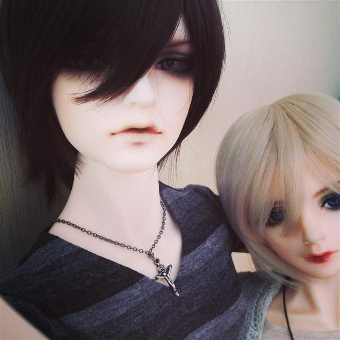 Кукла Adamant