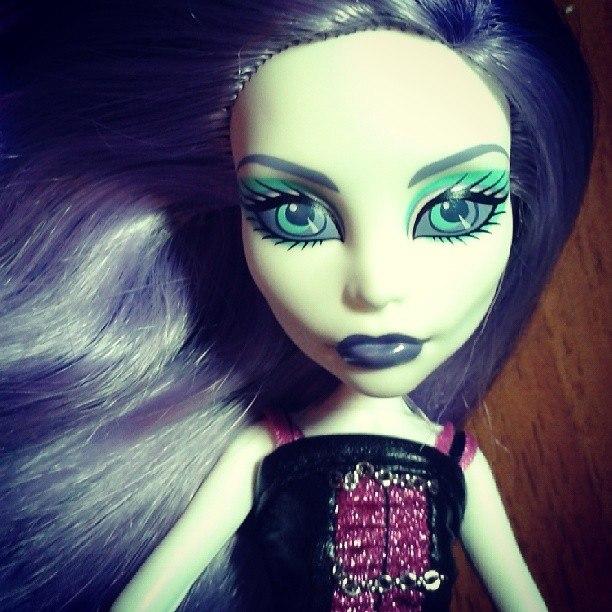 Кукла Билл