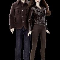 Bella & Edward (Breaking Dawn-2)