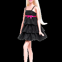 Barbie Basics Model No. 06 - Collection 001.5