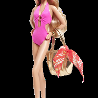 Barbie Basics Model No. 04 - Collection 003