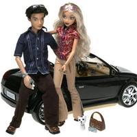Barbie и Ellis