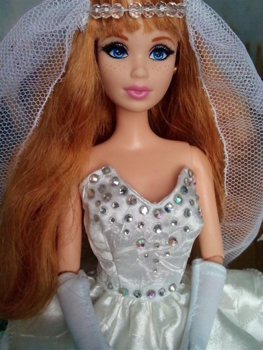 Кукла Мидж