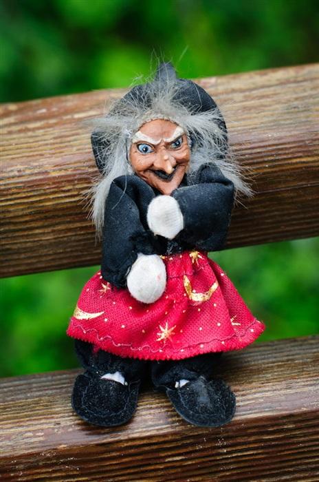 Кукла Ядвига