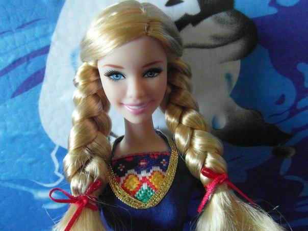 Кукла Рейнира Лейдэн