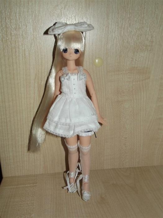 Кукла Чиика