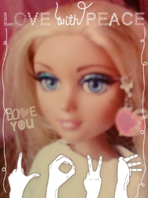Кукла Ирина